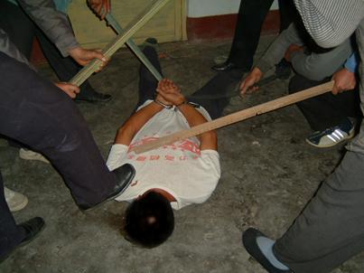 пытки, репрессии, Фалуньгун, Китай
