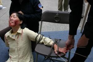 репрессии, Фалуньгун, Фалунь Дафа, Китай