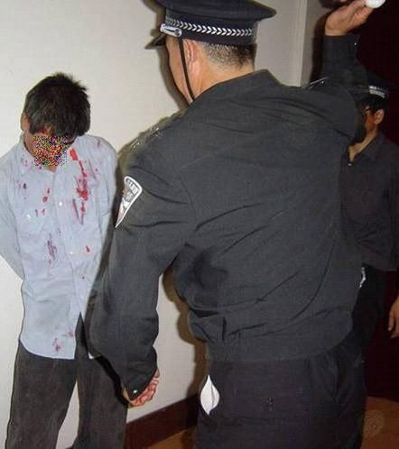 репрессии, Фалуньгун, Китай