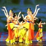 Шень Юнь, шоу, культура, традиции, Китай