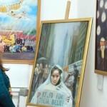 выставка, художник, искусство