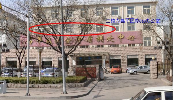 Китай, черная тюрьма, Фалуньгун, репрессии
