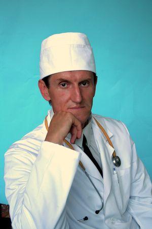врач, отзыв, Фалуньгун
