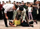 репрессии Фалуньгун