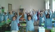 Фалуньгун в школьной программе
