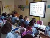 Италия, школа, Фалуньгун, Фалунь Дафа