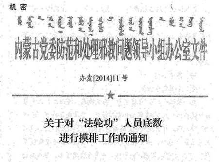 Китай, секрет, репрессии, Фалуньгун