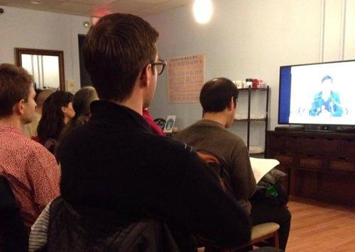 семинар, Фалуньгун, Фалунь Дафа, Нью-Йорк