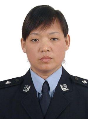 охранница, лагерь, Китай