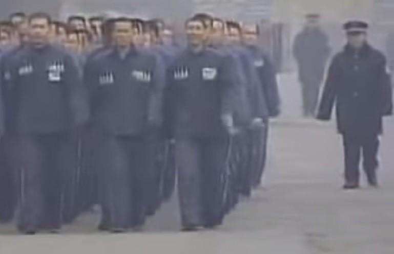 Раскрываются страшные тайны черных тюрем Китая